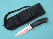 Vintage Japanese Japan Explorer Small Survival Fighting Knife w/ Sheath