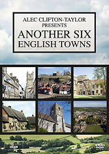 Another Six English Towns (NEW & SEALED)