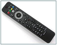 Ersatz Fernbedienung für Philips 242254902454 / 2422 549 02454 TV Fernseher