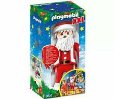 Playmobil XXL Santa Claus  / BLUE BOX ED. / Gigante gigante raro (6629)