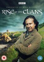 Nuevo Subir Of The Clans DVD (BBCDVD4315)