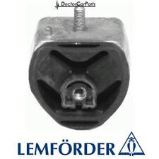 Gearbox Mount Transmission Left for AUDI A4 1.9 95-01 B5 TDI Lemforder Genuine