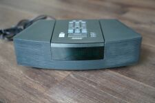 Bose Wave Radio CD Player Model AWRC1G with remote Good Condition