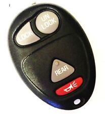 keyless remote entry 2001 2002 2003 2004 2005 Buick Century OEM alarm car opener