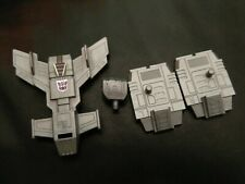 Transformers ORIG G1 1986 Combaticons Bruticus Onslaught SHIELD FIST FOOT HAND