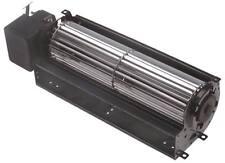 COPREL FFL Querstromlüfter für Kühlgerät 25W Walze ø 60mm x 240mm 230V 50Hz