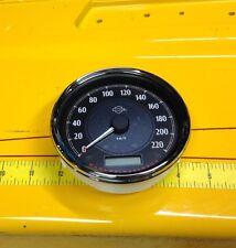 Harley Davidson Speedo KMH  Metric Speedometer Km