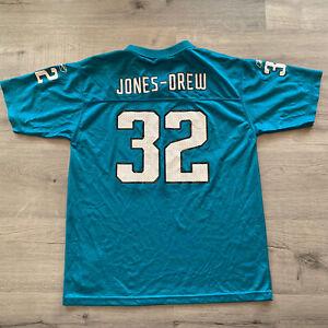 Jacksonville Jaguars Maurice Jones-Drew JerseyYouth Boys XL NFL Reebok