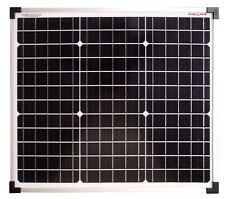 enjoysolar® Monokristallin 30Watt 12V Solarmodul Solarpanel Mono 30W Garten