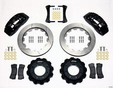 "Wilwood TC6R Big Brake Kit 2003-09 Hummer H2,Silverado 1500HD,6 Piston,16"" Rotor"