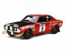 1:18 Otto 1:18 TOYOTA Celica 1600 GT TA22 RAC GB Rallye 1973 OT274 NEU NEW
