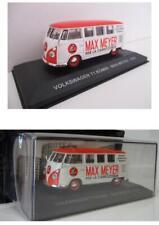"Volkswagen T1 Kombi "" Max Meyer "" 1959 Truck Advertising 1/43 Ixo Showcase New"