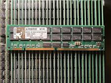 KINGSTON KVR133X72RC3/1024 PC133 1GB ECC REG 168pin - FOR SERVER