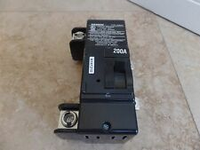 Siemens 200Amp Main Breaker Two Pole 120/240v