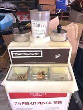 Vintage Marvy Sani-sentor 101- Barbershop