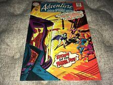 Adventure Comics Superboy and the Legion of Super Heroes DC Comic Book #365 CK