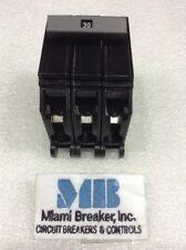 CHB330 Cutler Hammer 3Pole 30Amp 240V BO Circuit Breaker NEW!!