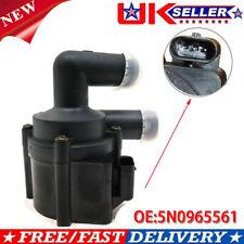 5N0965561 For AUDI A3 TT Q3 VW GOLF VI PASSAT Skoda 2.0 TDI Auxiliary Water Pump