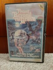 From Beyond The Grave Vhs. Rare Horror Anthology.