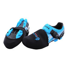 WOLFBIKE Lycra Cycle Shoe Covers Cycling Protective Cycling Toe Cover Shoe Outer