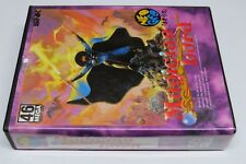 Magician Lord (Hard Case Version) SNK Neo Geo AES Neo-Geo Japan Japanese * VGC *