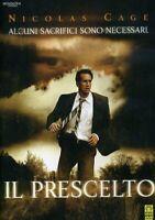 Il Prescelto - DVD D005012