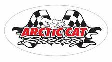 Arctic Cat Sticker R114 Racing