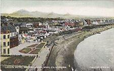 Ireland Lacey'S Hotel & Esplanade Bray County Wicklow Postcard