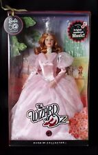 BARBIE MATTEL N6560 GLINDA THE GOOD WITCH Wizard of Oz PINK LABEL EDITION