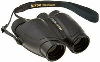 Nikon Binoculars TRAVELITE VI 10 x 25 Porro Prism type T610X25 New in Box