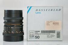 HASSELBLAD Distagon CF 50mm F4 T FLE Lens Mint Condition