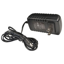 HQRP AC Power Adapter for Brother P-Touch PT-1830 PT-1880 PT-20 PT-25
