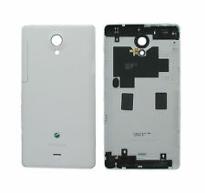 Genuine Sony LT30 Xperia T White Battery Cover - 1264-1530