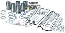 IFS60PL14L Piston Less InFrame Kit for Series 60 Engines Detroit Diesel