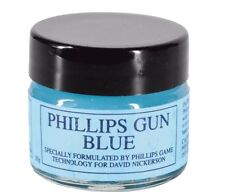 Phillips Gun Blue Bluing Touch up