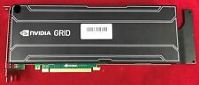 More details for hpe 788358-001 16gb nvidia grid k1 quad pcie gpu 787819-001 server graphics card