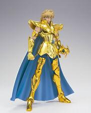 Saint Seiya Myth Cloth EX Leo Aioria Action Figure Bandai