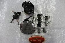 MOTO GUZZI NORGE 1200 GT 8v Conjunto cerrado Castillo Cerradura de encendido