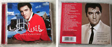 Elvis PRESLEY WHITE Christmas/25 tracks... 2000 RCA CD Top