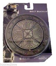 Original HALO 3 SPINNER Belt Buckle OFFICIAL