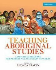 Teaching Aboriginal Studies A practical resource for primary and secondary teach