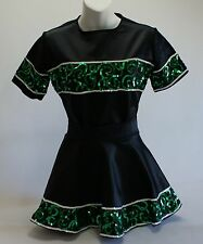 Dance (Drill Team) uniform for dancers, skaters or twirlers