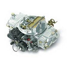 Holley 670 Street Avenger Carburetor Electric Choke  Vacuum Secondaries 0-80670
