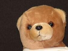 HARD ROCK CAFE SAVE THE PLANET T-SHIRT WASHINGTON DC PLUSH STUFFED ANIMAL BEAR