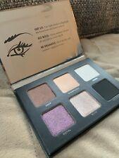 $24 Victoria'S Secret All Eyes On You 6 Color Eye Shadow Palette Makeup Sealed