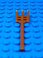LEGO-MINIFIGURES SERIES 11] X 1 PITCHFORK FOR THE SCARECROW FROM SERIES 11 PARTS