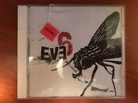 Eve 6 self titled CD Album 1998 RCA CRC press