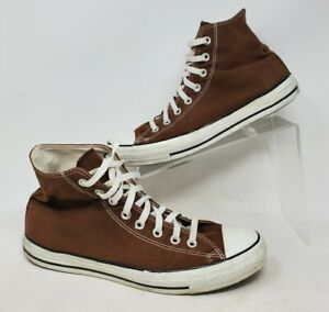 Converse CHUCK TAYLOR All Star High Top Unisex Shoes Sneakers Mens 10 Womens 12