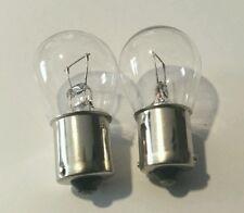 4x Bremslicht Glühbirne Lampe 12V 21W BA15S