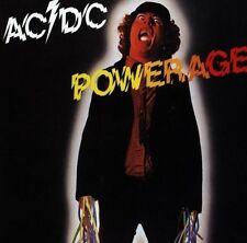 AC/DC Powerage (1978) [CD]